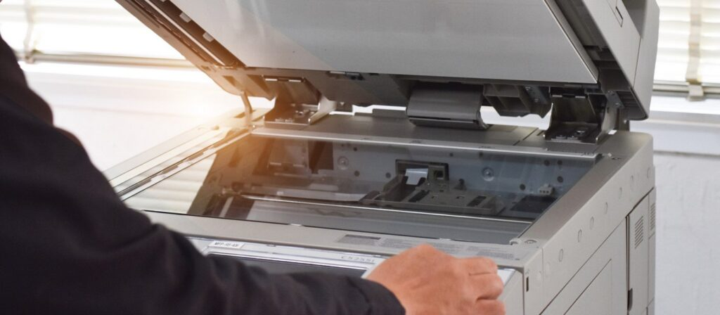 The Benefits of Renting and Not Buying a Photocopier