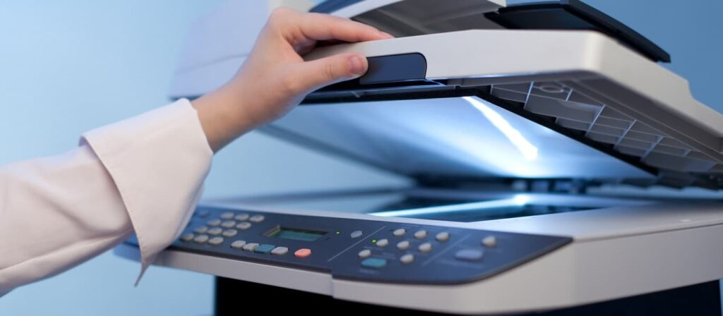 Avoid These Mistakes to Increase Your Photocopier's Life