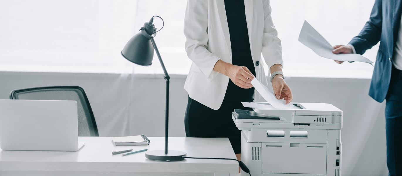 Five Reasons Why Every Businesses Needs a Printer