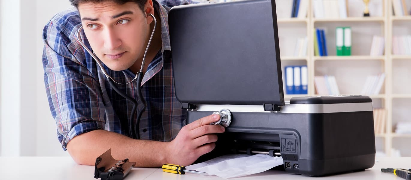 Five Signs Your Printing Machine Needs a Replacement