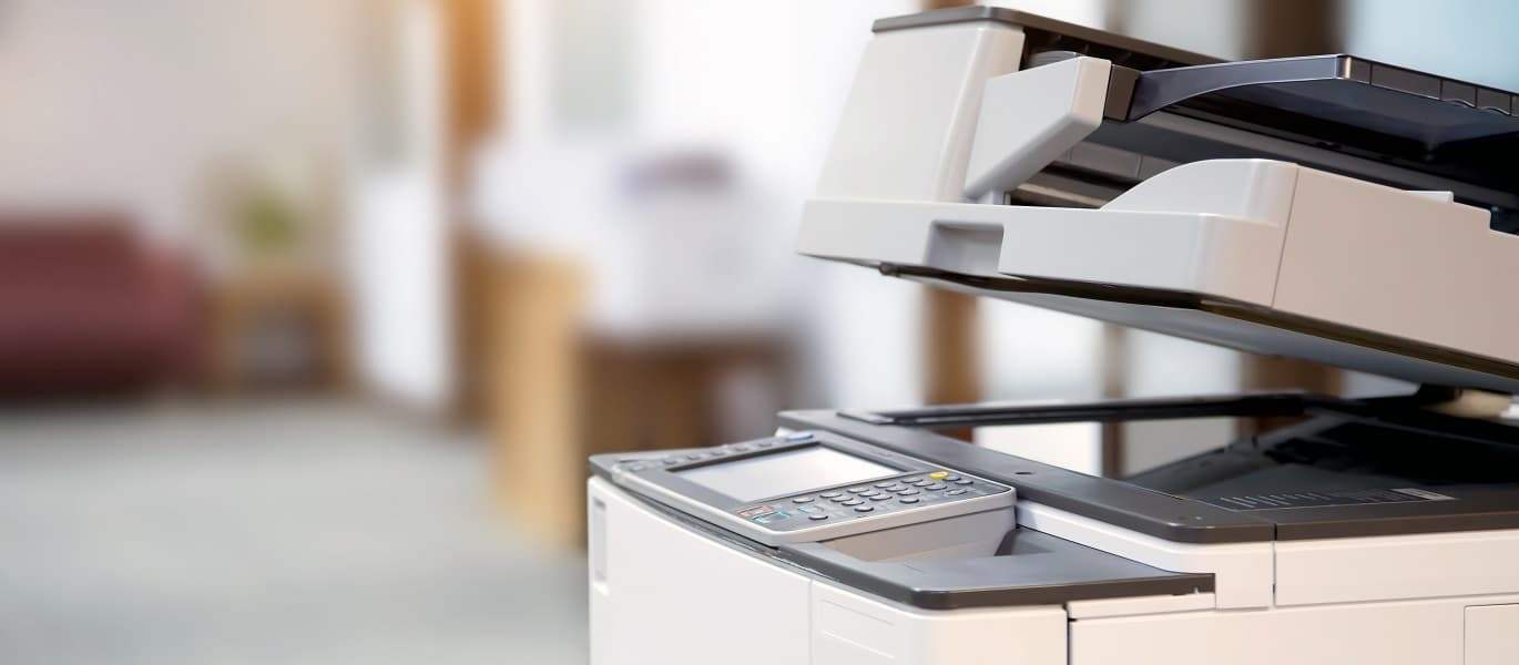 Improve Your Business Revenue with Managed Print Services