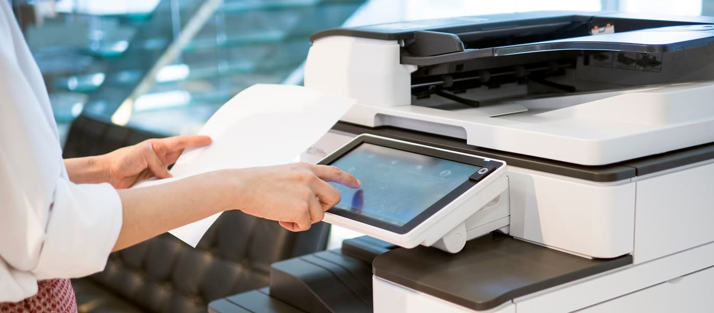 Major Benefits of Printer Rental for Businesses