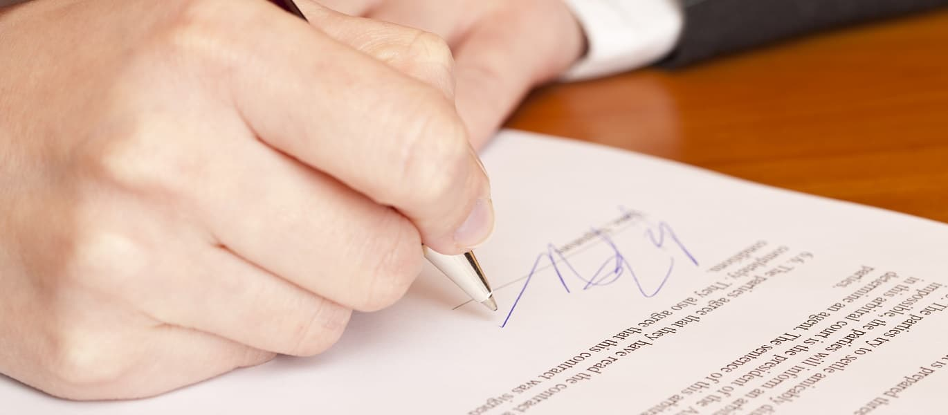 Points to Consider Before You Sign a Copier Lease Agreement