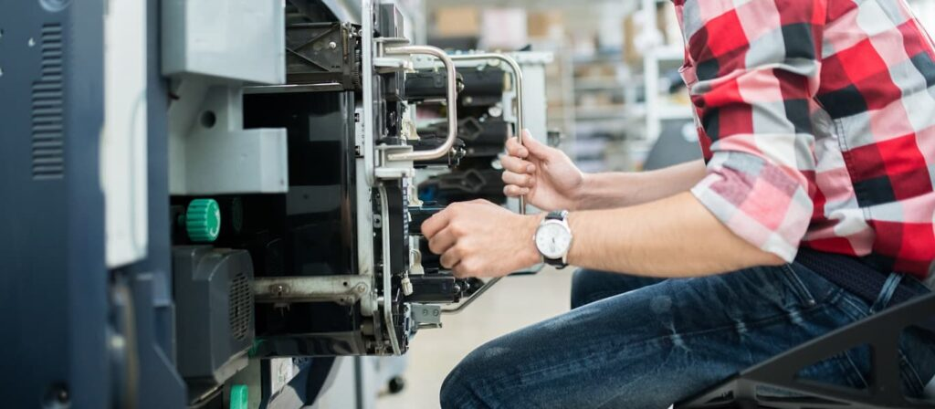 Nitty Gritty Guide to Printer Maintenance